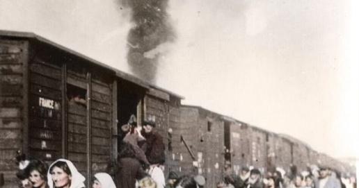 NAZI_treblinka world war ii