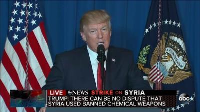 SYR_Trump Pic No dispute